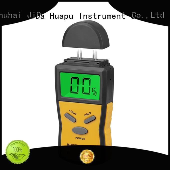 HoldPeak grain wood tester for moisture company for measurements
