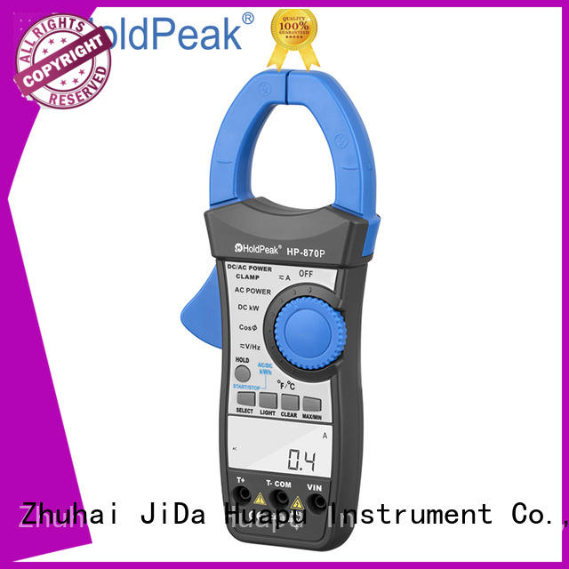 durable clamp ammeter meaning 500v for business for national defense