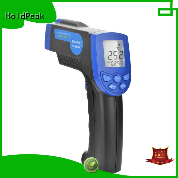HoldPeak hp970b infrared heat gun for sale company for medical