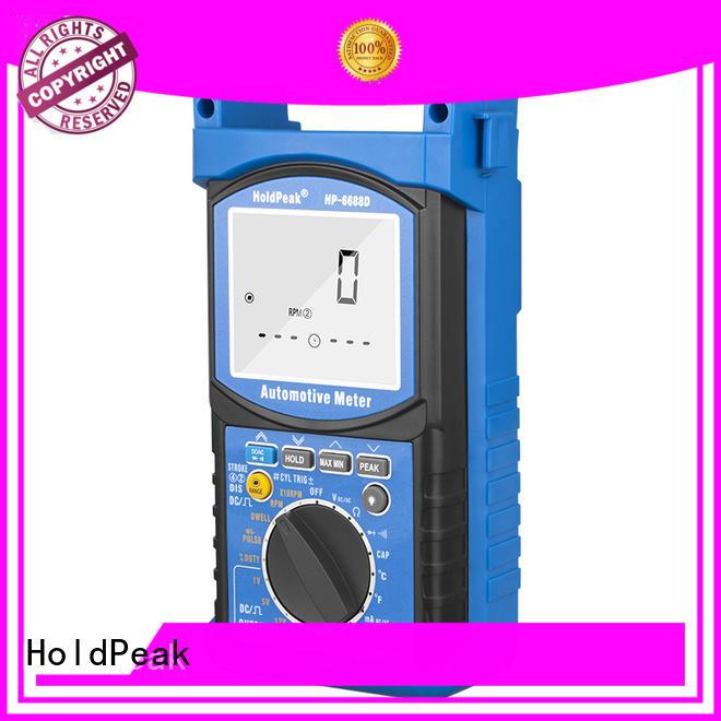HoldPeak vehicle diagnostic scanner oem