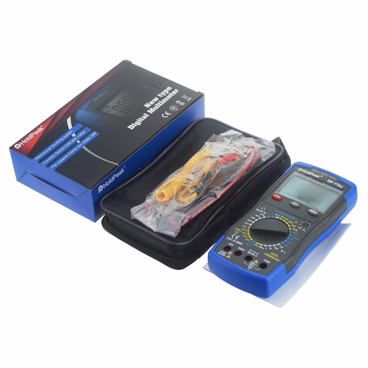 portable engine scanner oem-measuring instruments supplier, digital measurement instruments,electrical measuring instruments oem-HoldPeak