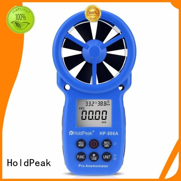 New rs anemometer speed Supply for manufacturing