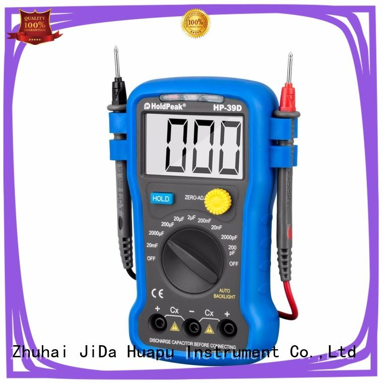 portable where to get a multimeter max Suppliers for testing