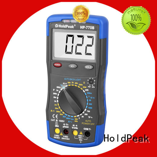 HoldPeak stable multimeter usb Suppliers for physical