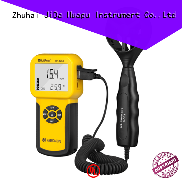 good-looking cup anemometer price hp856a factory for communcations