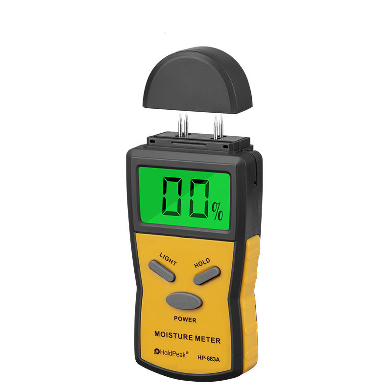 HoldPeak unique drywall humidity detector Supply for electrical-2
