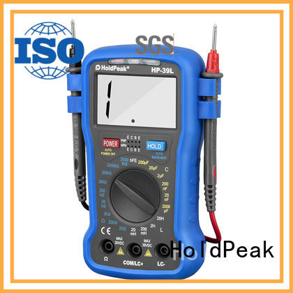 Wholesale different types of digital multimeter multirange manufacturers for electronic
