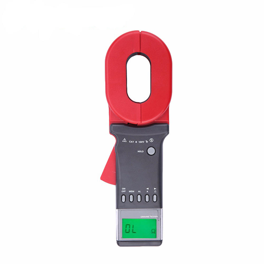 HoldPeak New ground resistance meters Supply for industrial electrical equipment industry-1