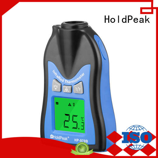 Wholesale best infrared meat thermometer temperature manufacturers for military