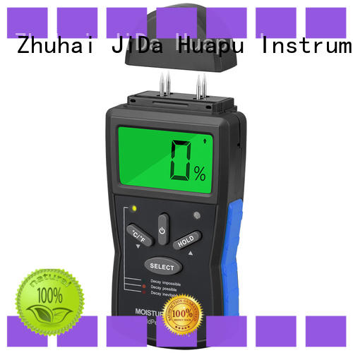 HoldPeak meter home moisture detector manufacturers for electronic