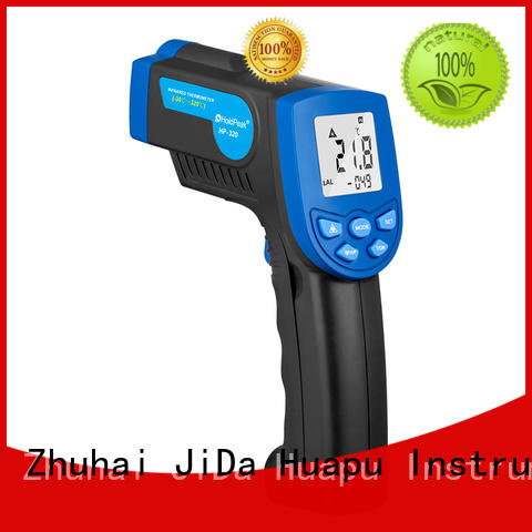 HoldPeak hp320 tool house infrared thermometer for business for military