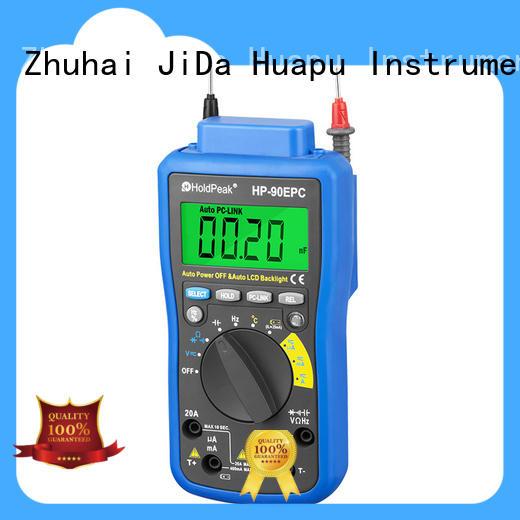 Latest digitale multimeter back Supply for electronic