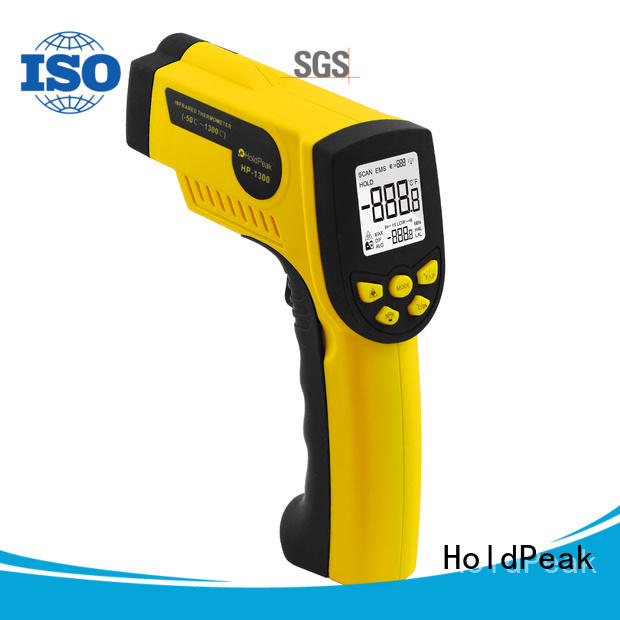 HoldPeak Wholesale general ir thermometer company for inspection