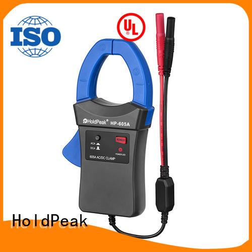 HoldPeak portable voltage tester plug Suppliers for physical