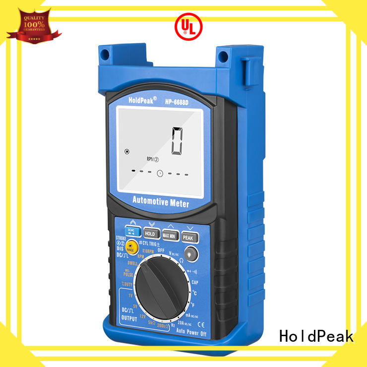 HoldPeak repair aircraft engine monitoring instruments Suppliers