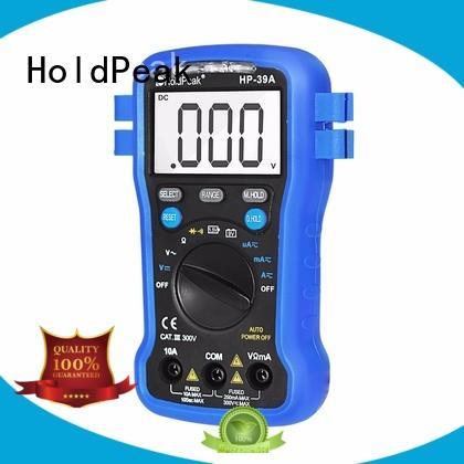 pen multimeter solar for physical HoldPeak