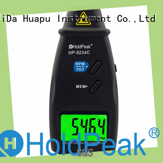HoldPeak monitorhp9234c digital laser tachometer factory for ships