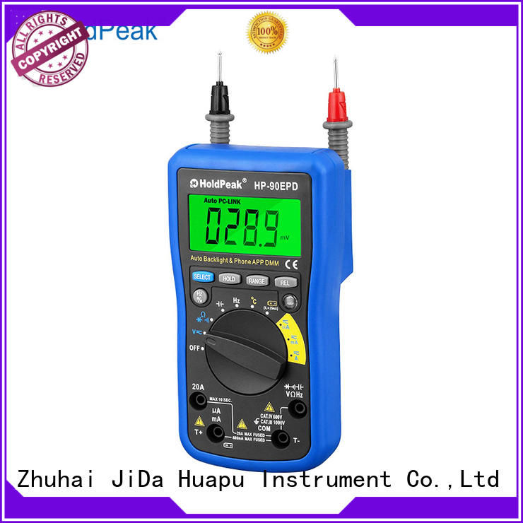 small in size environmental instruments in china for environmental testing