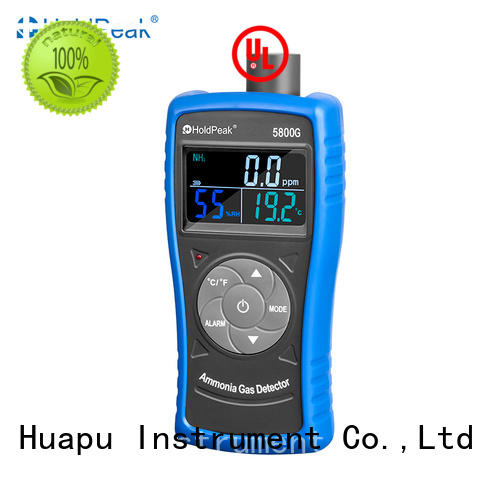 high-tech smart air quality tester company for industry