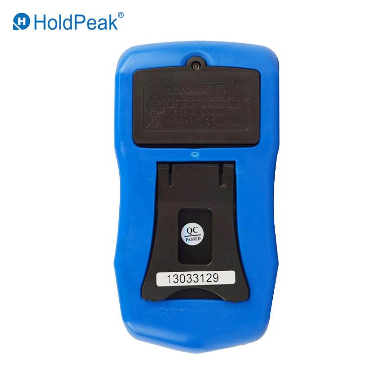 HoldPeak mini multimeter for sale uk manufacturers for physical-HoldPeak-img-1