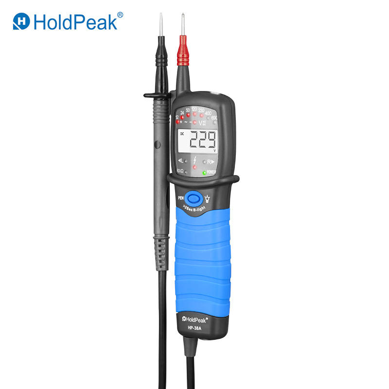 Voltage Tester Pen Non-Contact HP-38A