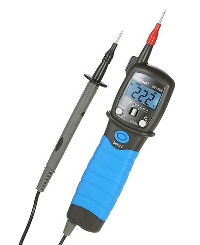 HoldPeak Custom digital voltmeter and ammeter circuit Supply for electrical-11