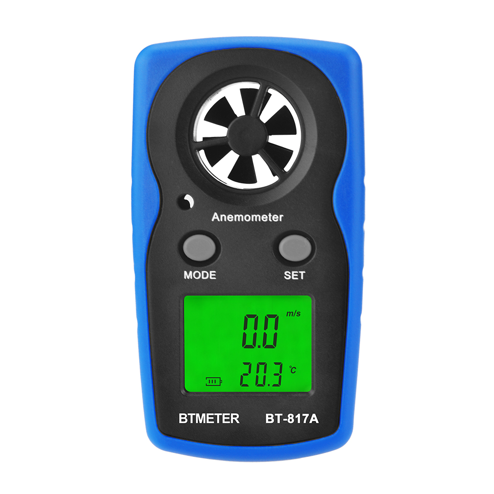 durable mini vane anemometer hp817a Suppliers for tower crane-2