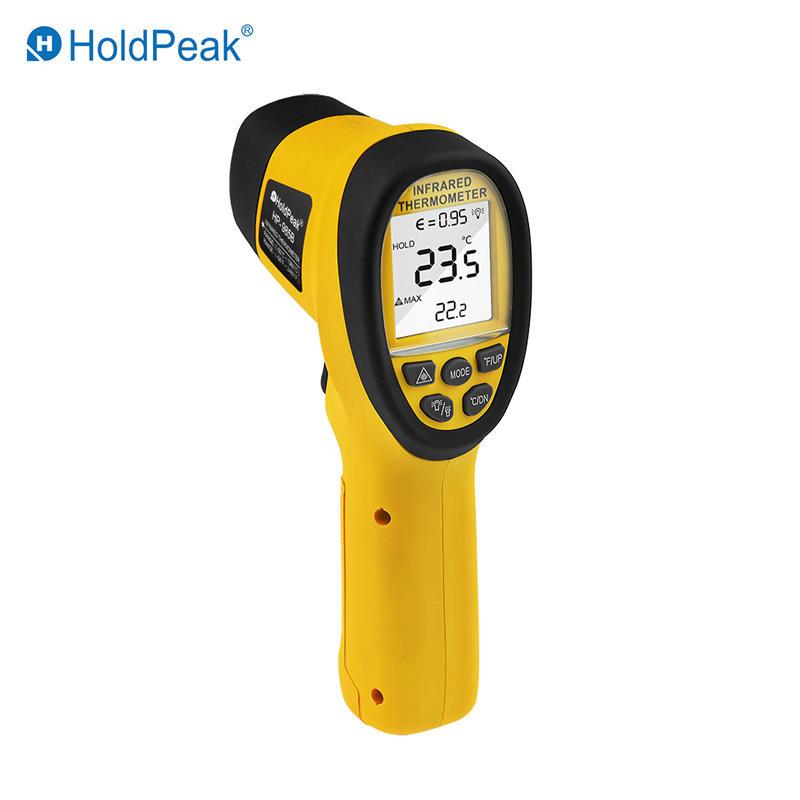 Temperature Range -50℃~800℃ IR Thermometer HP-985C