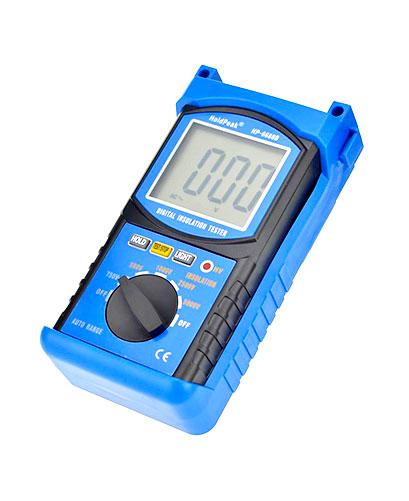 Latest insulation tester 5000v Supply for testing-2