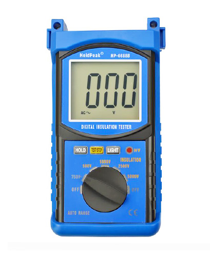 product-5000V Digital Insulation Resistance Tester HP-6688B-HoldPeak-img