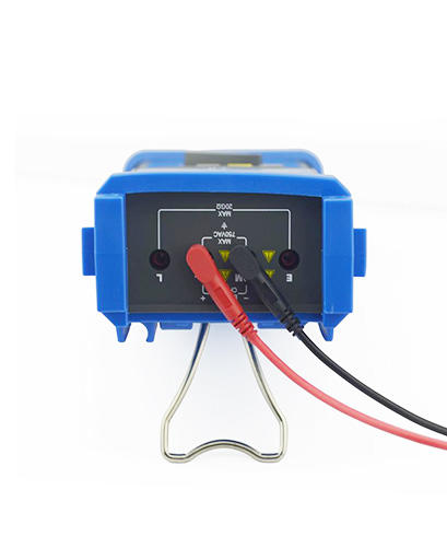 small cheap insulation tester insulation Supply for verification
