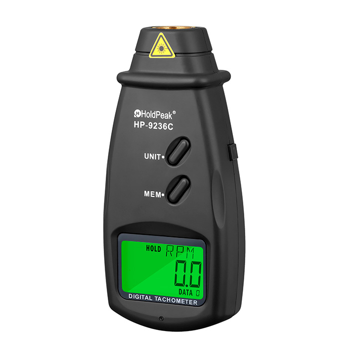 HoldPeak laser tachometer Suppliers for electric fans-5
