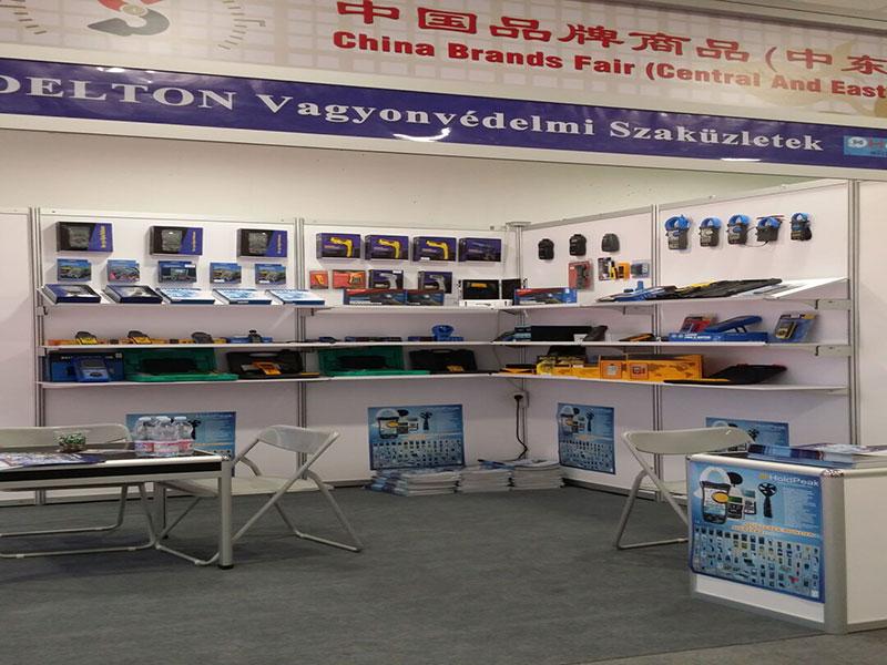news-Hongkong International Spring Electronics Fair-HoldPeak-img-1