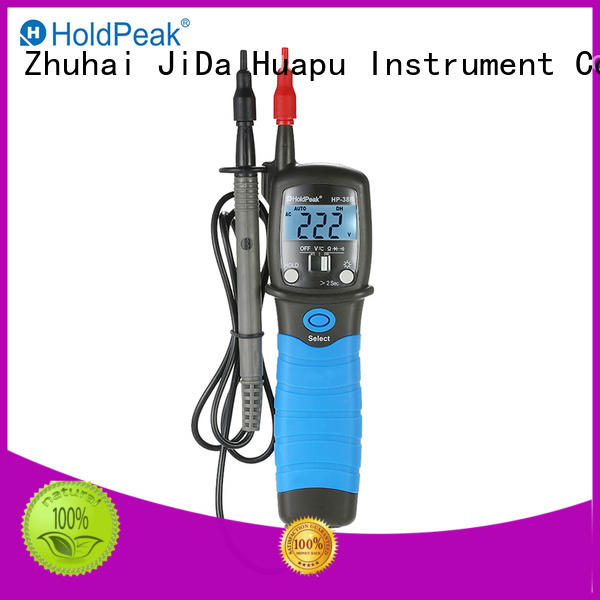 perfect multimeterdiode digital digit analog multimeter HoldPeak Brand