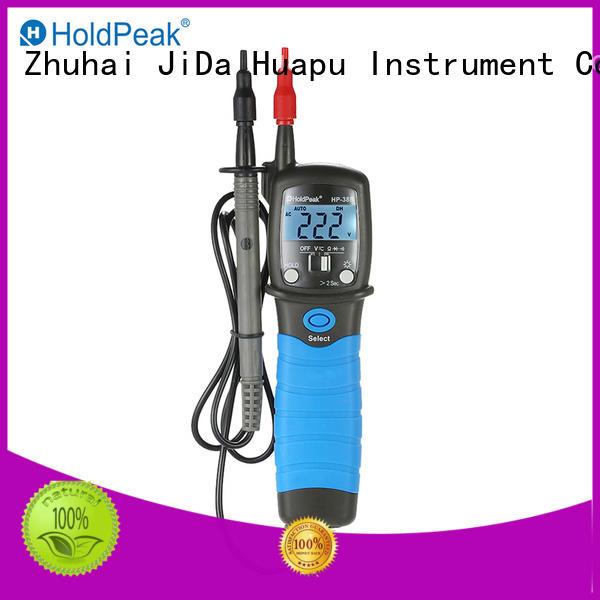 perfect multimeterdiode digital digit analog multimeter HoldPeak Brand