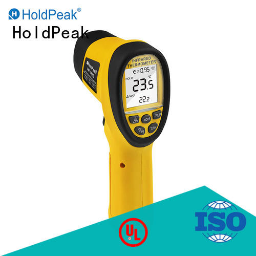 easy to use temp ir thermometer hp320 Suppliers for medical