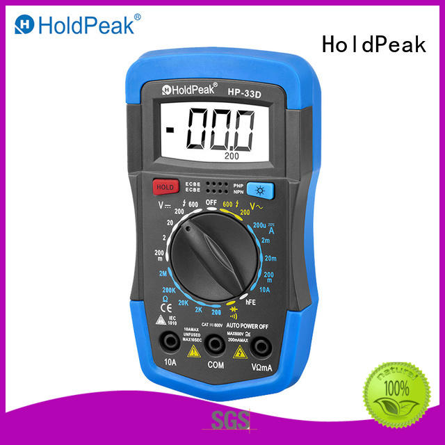 competetive price electronic multimeter power manufacturers for physical