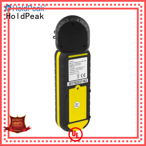 HoldPeak Latest uv lux meter Suppliers for electronic