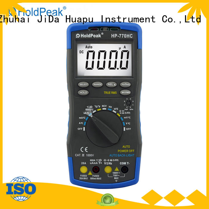 new arrival industrial multimeter overseas market for electrical