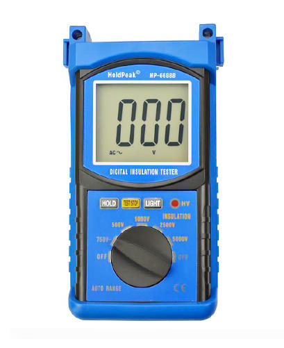 small cheap insulation tester insulation Supply for verification-3
