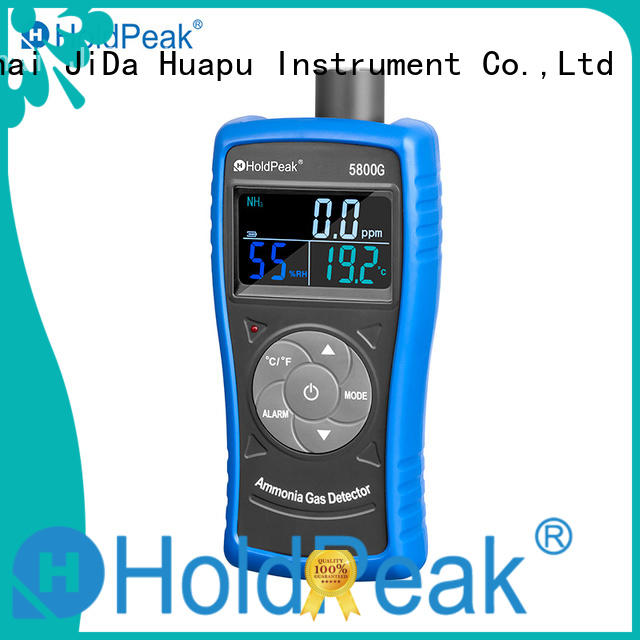 unique pollution meter online hp5800e for business for industry