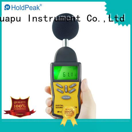 Wholesale meter sound level meters HoldPeak Brand