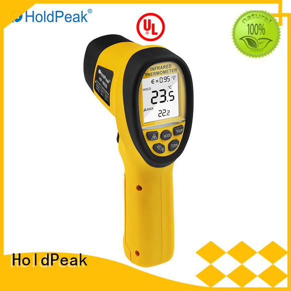 HoldPeak hp320 ir thermometers for business for inspection