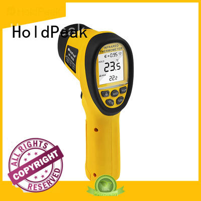 New infrared temporal thermometer 50℃800℃ Suppliers for customs