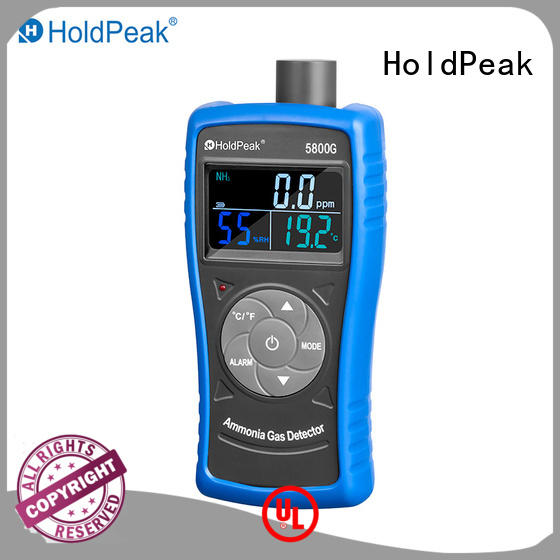 easy to use buy air pollution monitor hp5800e company for industry