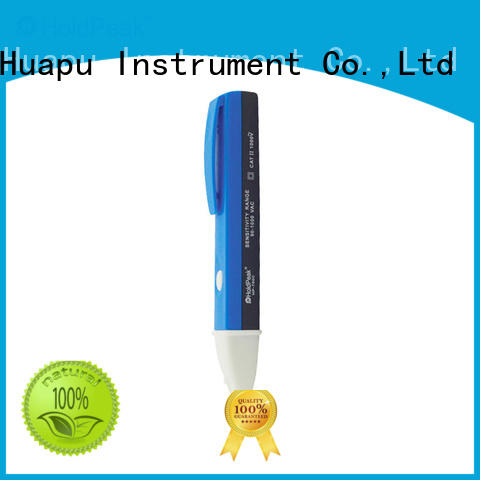 HoldPeak tester multi voltage tester company for electronic