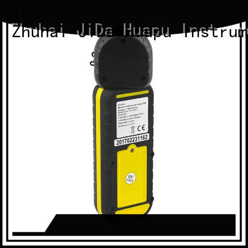 light level meter hp881d for testing HoldPeak