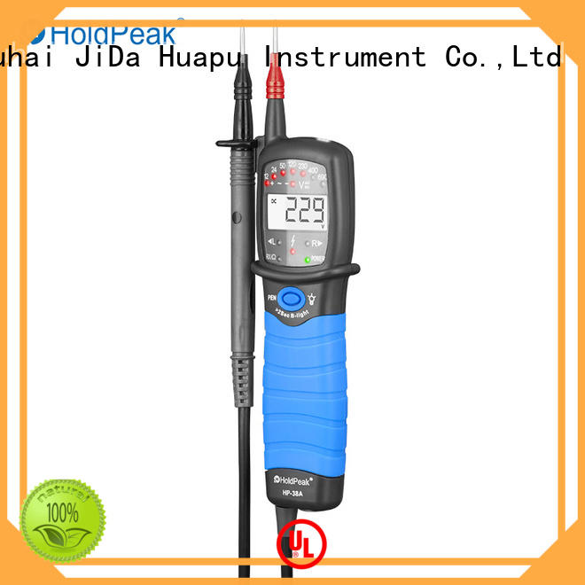 HoldPeak noncontact non contact ac voltage detector factory price for electronic