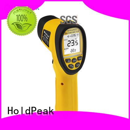 HoldPeak New thermometer digital laser Supply for medical
