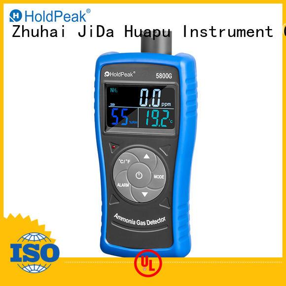 instrument formaldehydehcho tester ammonia detector HoldPeak Brand